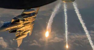 """""""أجواء مغلقة"""" في سوريا... ليس أمام الطائرات الأميركية"""