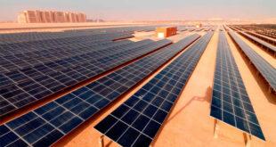 الترخيص لـ5 مشاريع توليد كهرباء من الشمس باستطاعة إجمالية 1.6 ميغا واط