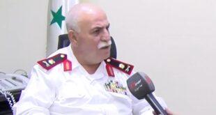 مدير الهجرة والجوازات : كل مواطن لا يملك 100 دولار لتصريفها لن يدخل سوريا