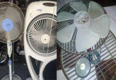 تكلفة إصلاح الأجهزة الكهربائية في سوريا توازي ثمنها