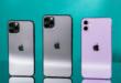 iPhone 12 سيأتي بأربعة طرازات وفقًا لتسريبات جديدة