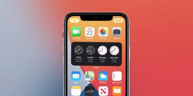 5 أمور يمكنك القيام بها في iOS 14 لم تكن تفعلها من قبل