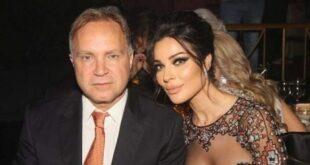بسبب تعليق على فيديو.. متابعو نادين نجيم يكشفون سب انفصالها عن زوجها (فيديو)