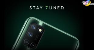 REALME تستعد لإطلاق هاتف REALME 7 PRO SE في السوق الهندي