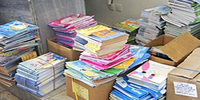 مدرسة في ريف حمص تقبض 1000 ليرة على كل كتاب ..والتربية تعد بفتح تحقيق