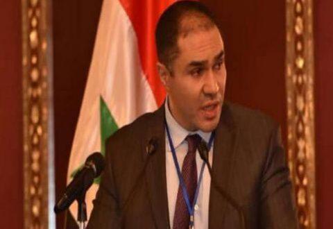 فارس الشهابي يطالب الحكومة بإنقاذ صناعة حلب