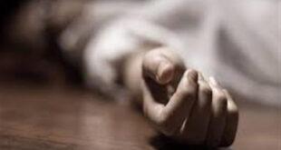 وفاة فتاة بعد سقوطها من الطابق الأول من بناء تجاري بحمص