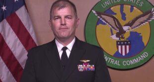 جنرال أمريكي: الولايات المتحدة لا تسعى لصراع مع أي دولة أخرى في سوريا