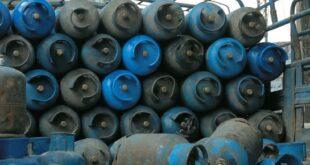 محافظة دمشق: نقص التوريدات وعمرة بانياس سبب تأخر توزيع الغاز