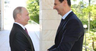 ماذا يريد السوريون من حليفهم الروسي؟