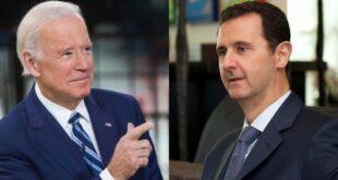 ماذا سيفعل جو بايدن لسوريا؟