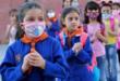 فايروس كورونا في مدارس سوريا