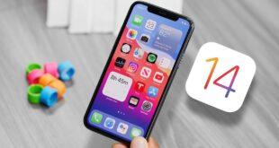 كيفية إخفاء صفحات التطبيقات في هواتف آيفون