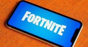 التحديث إلى iOS 14 قد يزيل Fortnite من هاتف آيفون