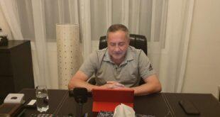 فراس طلاس يعلن عن تأسيس حزب سياسي جديد داخل سوريا!