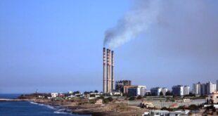 وزارة النفط: إنتاج البنزين في مصفاة بانياس يبدأ مساء الثلاثاء القادم