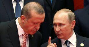 وكالة الأناضول الرسمية تكشف عن خلافات روسية تركية ستنفجر في إدلب