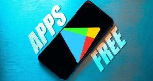 تطبيقات مدفوعة لهواتف أندرويد وهواتف آيفون يمكنك الحصول عليها مجانًا
