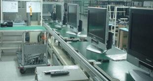 مشروع جديد لتصنيع وتجميع الشاشات في سورية