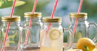 مشروبات ديتوكس الماء .. وفوائدها لإنقاص الوزن وأنواعها وطريقة تحضيرها