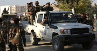 وصول أول دفعة من المسلحين السوريين الى أذربيجان للقتال ضد أرمينيا