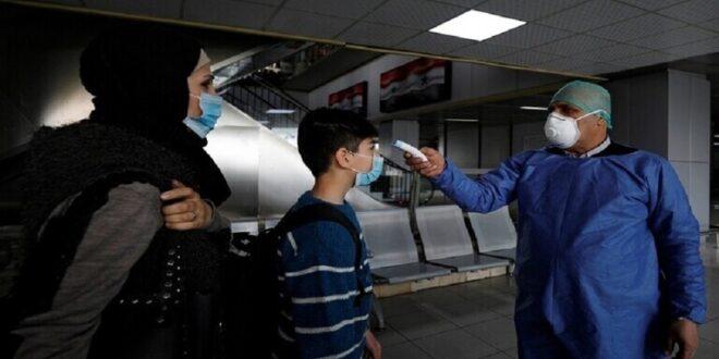 سوريا تحدد شروط الدخول والخروج عبر المنافذ البرية ومطار دمشق