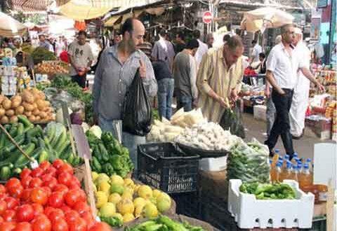 مصادر رسمية تشرح أسباب ارتفاع أسعار الخضار في الأسواق