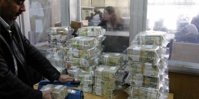 وزير سابق يعاقب من مصرف سوري بأوامر أمريكية