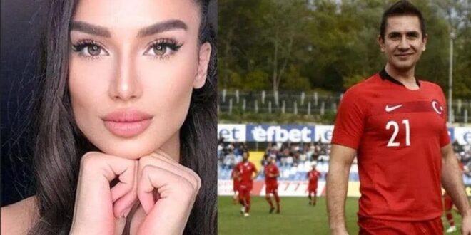 زوجة لاعب تركي تعرض مليون دولار لقتل زوجها طمعاً بميراثه