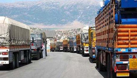 السعودية تسمح لشاحنات الترانزيت السورية بالمرور في أراضيها بعد منعها لسنوات