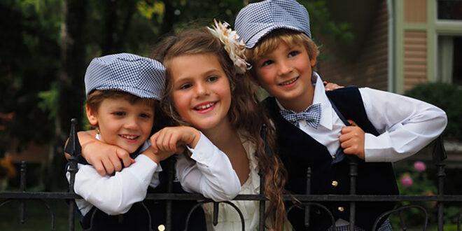 تعرفوا الى شخصية أطفالكم بحسب ترتيبهم في العائلة