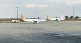 اليكم برنامج رحلات السورية للطيران من وإلى مطار دمشق الدولي