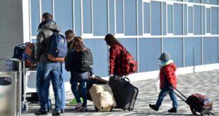 الدنمارك ترحّل لاجئين سوريين لعدة مناطق تعتبرها آمنة منها دمشق