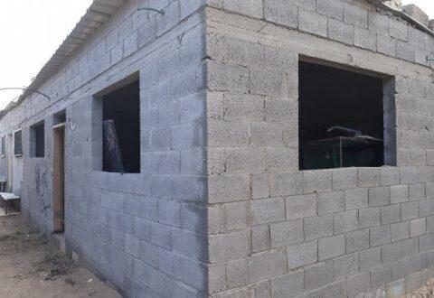 اسعار مواد البناء ارتفعت 200 بالمئة.. ترميم منزل 70 متراً يكلف 15 مليون ليرة