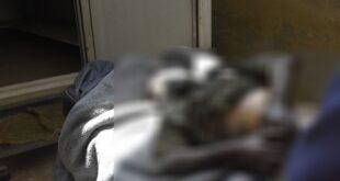 رائحة كريهة تقود لاكتشاف جثة شاب سوري يكتنفها الغموض في حلب