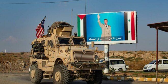 الإعلام السعودي يروج الى حرب في سوريا