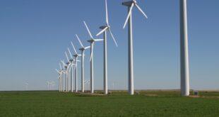 الترخيص لمشروع إنتاج كهرباء ريحية باستطاعة 7 ميغا واط