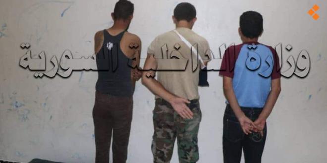 """بحجة أنها """"مخمورة"""".. جريمة تهز ريف دمشق ووزارة الداخلية تكشف التفاصيل"""