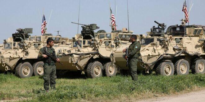 الولايات المتحدة توجه تحذيراً للجيش الروسي في سوريا