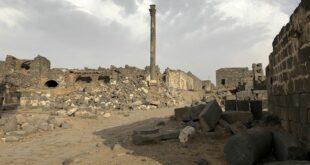 استهداف قيادي في الفيلق الخامس السوري بعبوة ناسفة شرق درعا