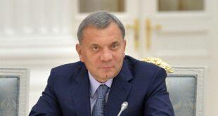 نائب رئيس الوزراء الروسي: سندعم سوريا في حربها ضد الإرهاب وإعادة إعمارها