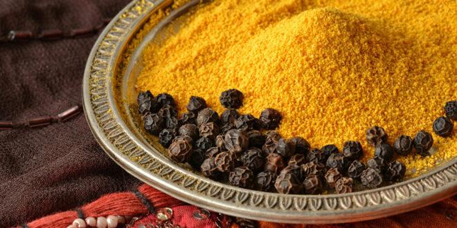 شاي الكركم مقابل الزنجبيل... أيهما أفضل لخسارة الوزن؟