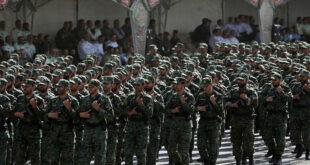 إيران: الولايات المتحدة محاصرة في سوريا