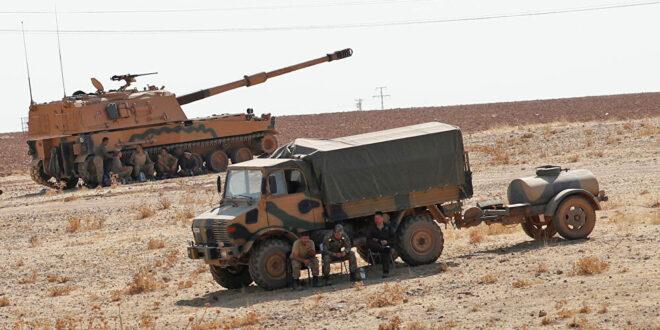 وفاة عميد من الجيش التركي في إدلب