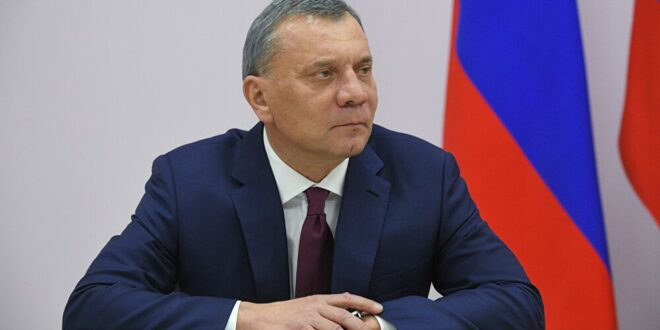 نائب رئيس الوزراء الروسي يلتقي لأول مرة رئيس الحكومة السورية الجديدة... فيديو