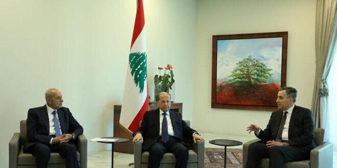 التيار الوطني وحركة أمل.. لماذا لا يرغبون بالمشاركة بتشكيل الحكومة اللبنانية الجديدة؟