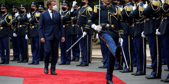لماذا تعود فرنسا إلى الشرق الأوسط؟