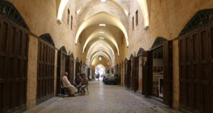 العراقة السورية... أسواق حلب القديمة تفتقد ماضيها التجاري.. فيديو