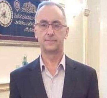 وفاة رئيس مركز الحرية الصحي في حماة بفيروس كورونا 
