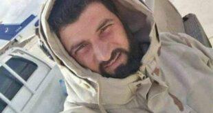 اغتيال أحد قيادات المعارضة في درعا جنوب سوريا